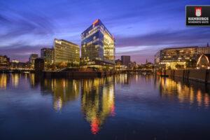 Ericusspitze Hamburg