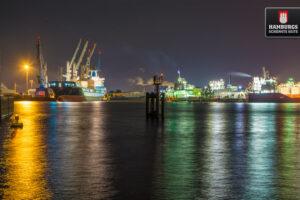Hansahafen Hamburg