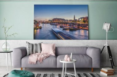 hamburg bilder als leinwand acrylglas oder poster f r die wand. Black Bedroom Furniture Sets. Home Design Ideas