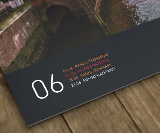 Hamburg Kalender 2017 Feiertage