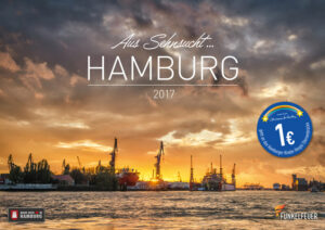 Hamburg Kalender 2017 Titel