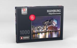 Hamburg Puzzle Elbphilharmonie